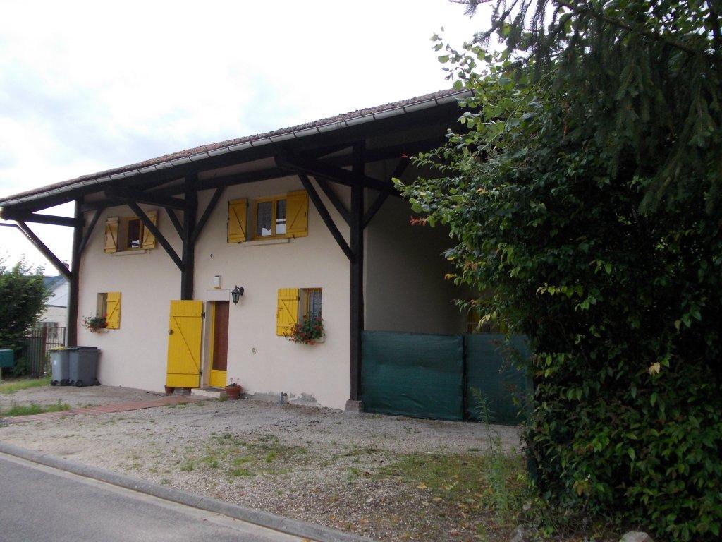 Maison fressancourt achat vente acheter une maison for Achat d un maison