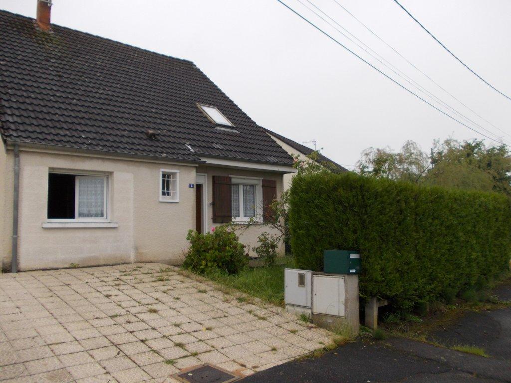 Maison charmes achat vente acheter une maison charmes for Achat d un maison