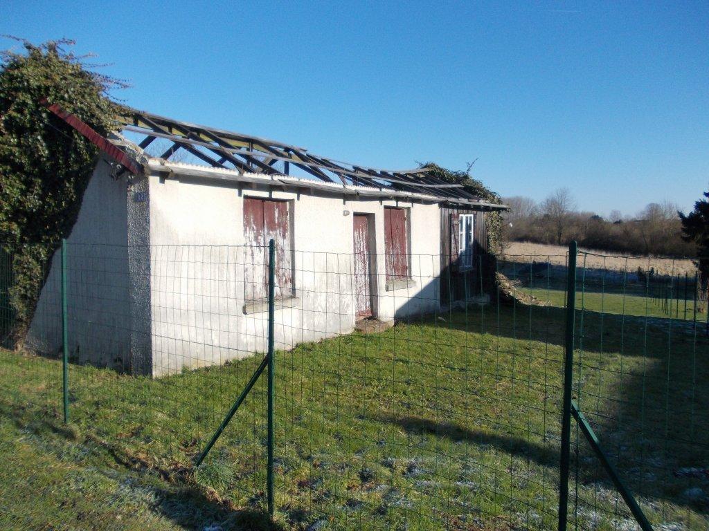 Terrain b tir bertaucourt epourdon achat vente acheter for Batir maison prix