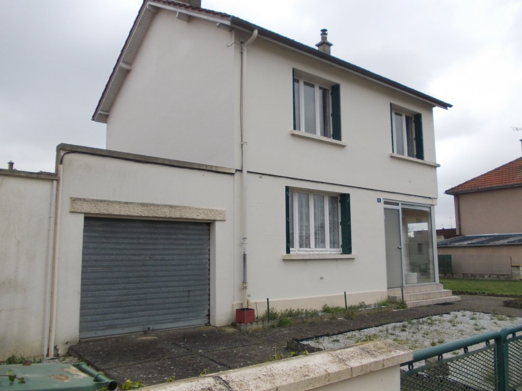 Maison bellenglise achat vente acheter une maison for Acheter une maison construite par un particulier