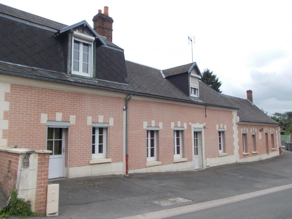 Maison saint gobain achat vente acheter une maison saint for Achat d un maison