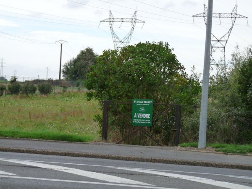 Terrain b tir fargniers achat vente acheter un terrain for Acheter un terrain financement
